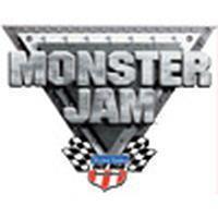 Monster Jam Trucks in Birmingham