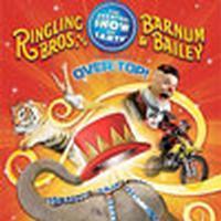 Ringling Bros. And Barnum & Bailey Circus in Birmingham