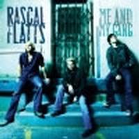 Rascal Flatts in Birmingham