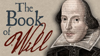 The Book of Will in Broadway