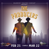 The Producers: A Mel Brooks Musical in Dallas