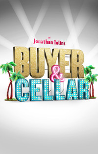 Buyer and Cellar  in Connecticut