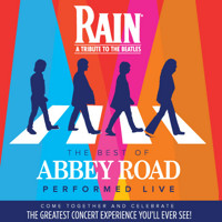 Rain - A Tribute To The Beatles in Birmingham