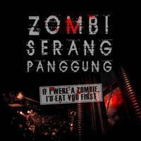 Zombi Serang Panggung in Malaysia