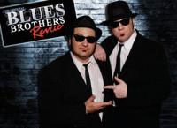 The Official Blues Brothers Revue in Chicago