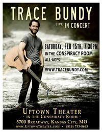 Trace Bundy in Broadway