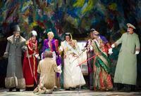 The Portrait - The Pozna? Opera Theatre in Poland