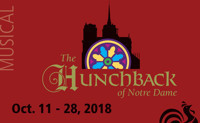 The Hunchback of Notre Dame in Cleveland