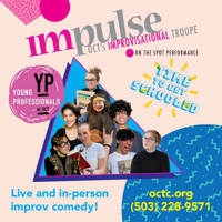 Impulse XV: Time to Get Schooled in Portland