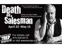 Death of a Salesman in Chicago