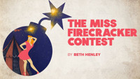 The Miss Firecracker Contest in Central Virginia