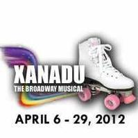 XANADU, THE BROADWAY MUSICAL in Albuquerque