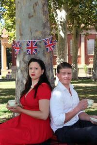 MUCH ADO ABOUT NOTHING by William Shakespeare in Australia - Adelaide