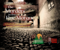 The Murders in the Rue Morgue in Milwaukee, WI