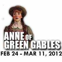 ANNE OF GREEN GABLES in Albuquerque