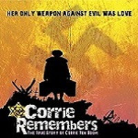 Corrie Remembers at ABQ SOLO Fest 2019 in Albuquerque