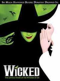 Wicked in Tempe