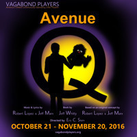 Avenue Q in Baltimore