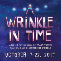 A Wrinkle In Time in Broadway