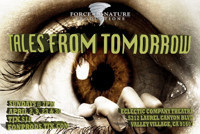 Tales From Tomorrow in Broadway