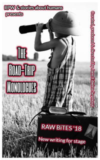 The Road-Trip Monologues in Broadway