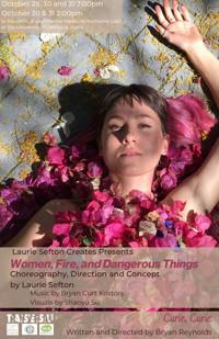 Women, Fire, and Dangerous Things in Costa Mesa