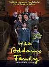 The Addams Family in Los Angeles