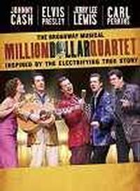 Million Dollar Quartet in Los Angeles