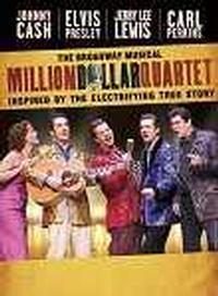 Million Dollar Quartet in Los Angeles