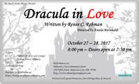 Dracula in Love in Broadway