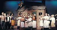 Fiddler on the Roof in Central Pennsylvania