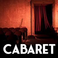 Cabaret in Broadway Logo