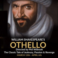 OTHELLO in Broadway