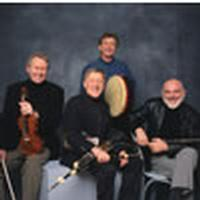 The Chieftains in Birmingham