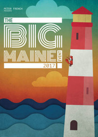 The Big Maine Event in Broadway