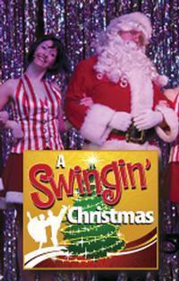 A Swingin' Christmas in Central Pennsylvania