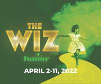 The Wiz JR. in Cincinnati