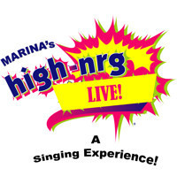 MARINA?s High-nrg LIVE: ?A Singing Experience? in Broadway