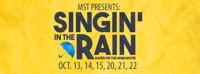 Singin' In The Rain in Baltimore