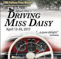 Driving Miss Daisy in San Antonio
