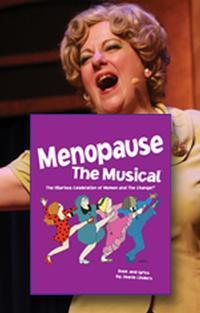 Menopause The Musical in Central Pennsylvania