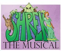 Shrek the Musical in Boston