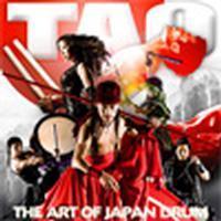 TAO: The Art Of The Drum in Birmingham