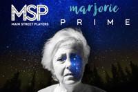 Marjorie Prime in Broadway