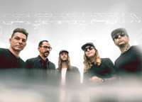 Dirty Heads at Valley Forge Music Fair in Philadelphia