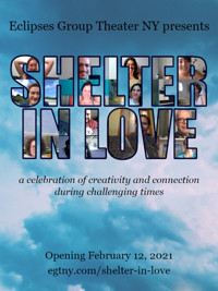 Shelter in Love in Central New York