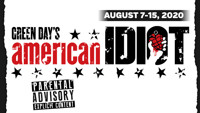 Green Day's AMERICAN IDIOT in New Jersey