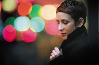 Stacey Kent in UK / West End