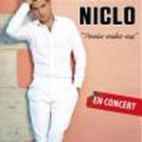 Vincent Niclo in Belgium