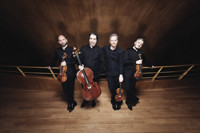 DACAMERA presents Italian Themes: Quartetto di Cremona in Houston